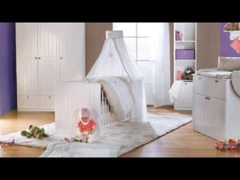 Babyzimmer / Kinderzimmer Test Roba
