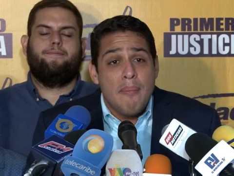 José Manuel Olivares: El Gobierno debe irse Ya porque no entiende la crisis social