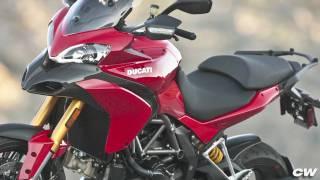 10. 2010 Ducati Multistrada 1200 S Sport: Cycle World Magazine's Best Open Streetbike