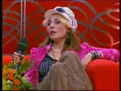 Жанна Агузарова об Алле Пугачевой (2005)