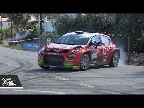 Rally de Castelo Branco 2018 | @WRCantabria
