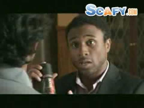 Funny commercials Funny Axe Advert Scafy dot com