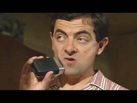 Close Shaves of Bean   Funny Clips   Mr Bean Official - Thời lượng: 11 phút.