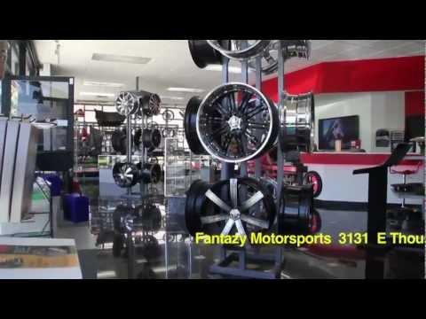 Fantazy Motorsport in Thousand Oaks & Reseda