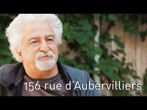 Jean-Pierre 6 156 rue d'Aubervilliers