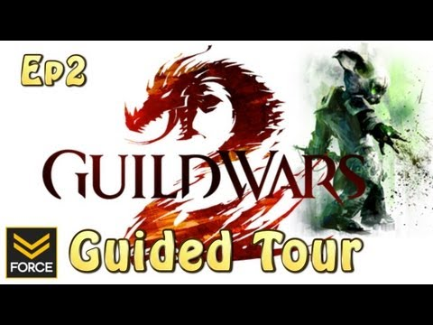 gw2 underwater - FSG Presents: GW2 Guided Tour Check out Guild Wars 2: http://www.guildwars2.com/en/ Force Strategy Gaming http://www.ForceStrategyGaming.com http://www.youtu...
