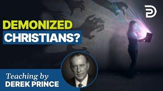 How to Be Delivered - Derek Prince