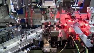 MIKRON - Automation - Medley Processes