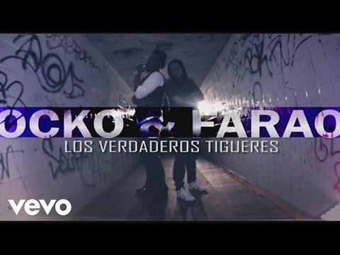 Rocko y Fara�n - Dale Pa Tra