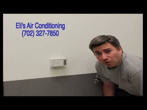 Discover Your Optimal Thermastat Setting - Eli's Air Conditioning