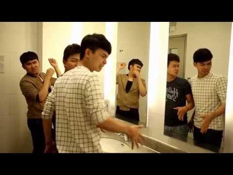BB&BG 2015 : Những Tình Huống Khó Đỡ - Nhà Vệ Sinh [18+]