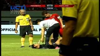 Video Indonesia U19 vs Thailand U19 [3-0] FULL Babak 1 MP3, 3GP, MP4, WEBM, AVI, FLV Desember 2017