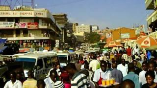Kampala Uganda  city pictures gallery : Kampala - City of seven hills, chaos, traffic, adventure and surprise -Uganda