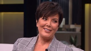 Kris Jenner COMES CLEAN About Instagram Pic That
