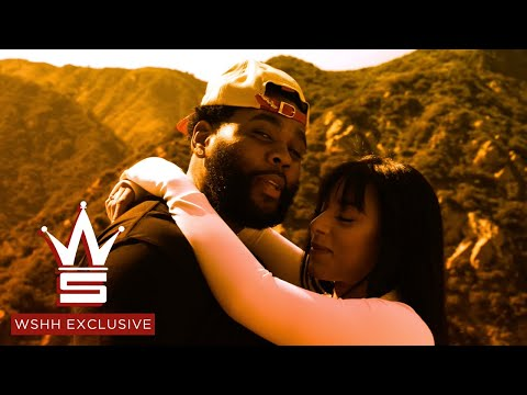 "Big Babby Zone  - ""Aggressive"" feat. Kevin Gates (Official Music Video - WSHH Exclusive)"