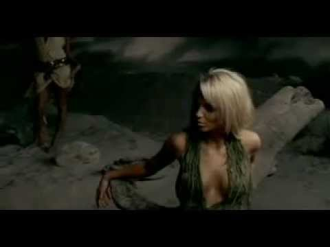 Sarah Harding - Make It Easy Video