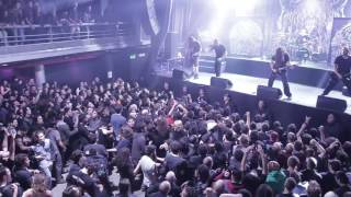 Nonton Meshuggah - Bleed (Live at Buenos Aires - Argentina 2016) Film Subtitle Indonesia Streaming Movie Download