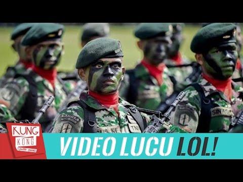 Nasib Maling Yang Ditangkap TNI | #Kungkong