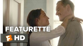 The Light Between Oceans Featurette - Love (2016) - Michael Fassbender Movie