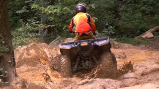 8. ATV Video Review: All-New 2016 Yamaha Grizzly 700 4x4 EPS