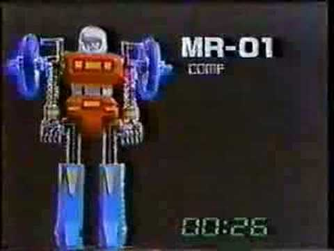 Collection - GoBots!