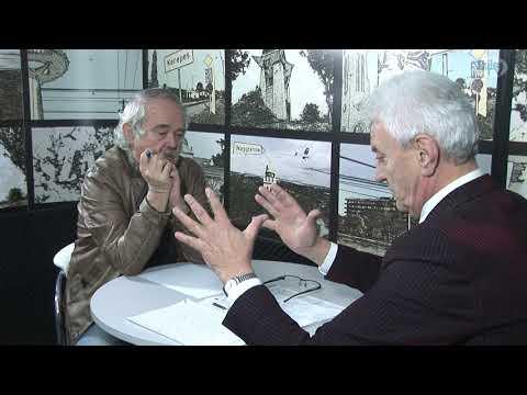 Beszélgetés Franka Tibor polgármesterrel az egészségházról