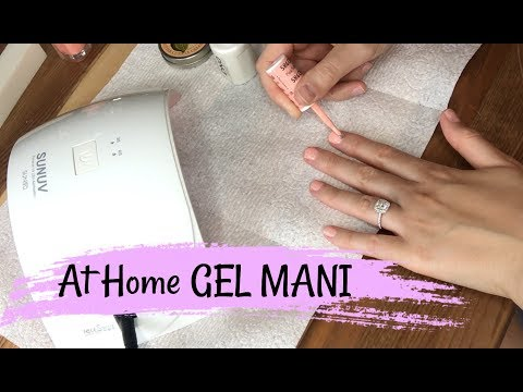 Nail salon - NEVER PAY FOR A GEL MANICURE AGAIN!  BeautyByEwa
