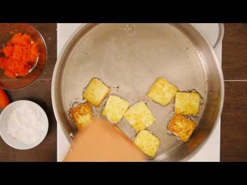 HOLA這鍋好料理_蟹黃豆腐煲