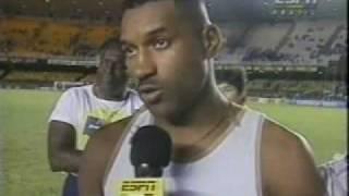 Final da Taça Guanabara 2000 - Chocolate da Páscoa Vasco 5x1 Flamengo Data : 23/04/2000 Local : Estádio Do Maracanã (Rio...