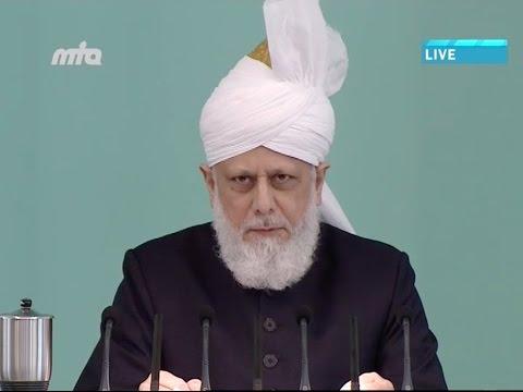 Weisheiten von Khalifat-ul-Masih II: Die Gefährten des Verheißenen Messias (as)