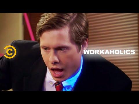 Workaholics - Everyone Takes Acid