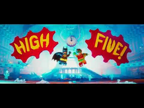 Theme Song - TV Spot Theme Song (English)
