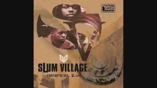 CB4 Slum Village
