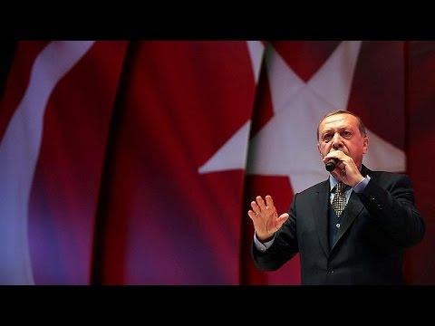 Τουρκία: Ερντογάν εναντίον παρατηρητών του ΟΑΣΕ ενόψει δημοψηφίσματος