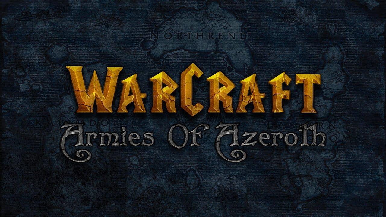 """Huyền thoại """"Warcraft III"""" được tái tạo dưới nền """"Starcraft II"""""""
