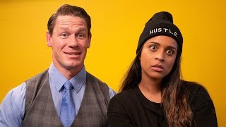 Video When Couples Therapy Gets REAL (ft. John Cena) MP3, 3GP, MP4, WEBM, AVI, FLV Januari 2019