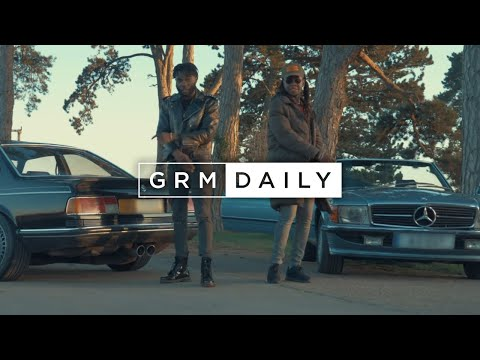 184 ft. Icey Stanley - Beamerz & Benzs [Music Video]   GRM Daily