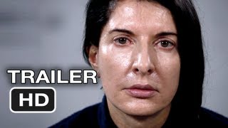 Nonton Marina Abramovi The Artist is Present Trailer (2012) Documentary HD Film Subtitle Indonesia Streaming Movie Download