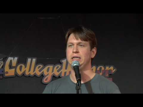 CH Live: NYC - Pete Holmes