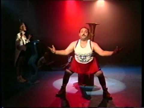 American Flatulators (1996)