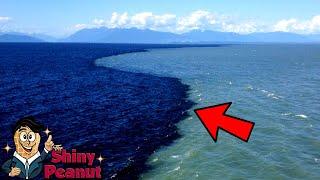 Video Dua Laut Tak Menyatu! 8 Fenomena Laut yang Luar Biasa MP3, 3GP, MP4, WEBM, AVI, FLV November 2017