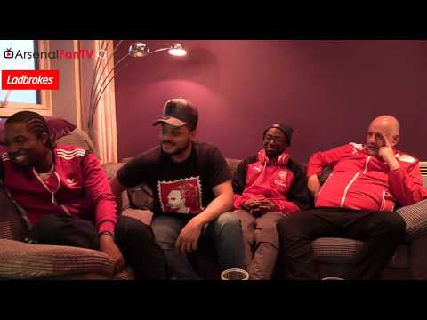 Red Star Belgrade V Arsenal LIVE AFTV WATCHALONG With Troopz, Lumos, Claude & TY