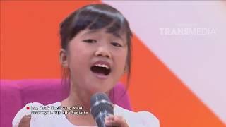 Video PAGI PAGI PASTI HAPPY - Kisah Ina, Bocah SD Bersuara Emas Yang Mirip Rita Sugiarto (24/10/18) Part 4 MP3, 3GP, MP4, WEBM, AVI, FLV April 2019