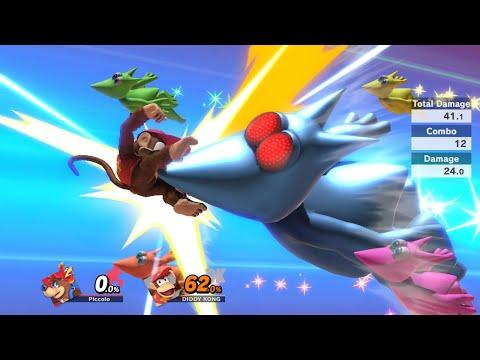 Super Smash Bros. Ultimate: All Final Smashes + DLC