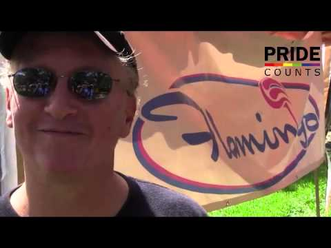 Flamingo Resort Supports Come Out with Pride Orlando 2013