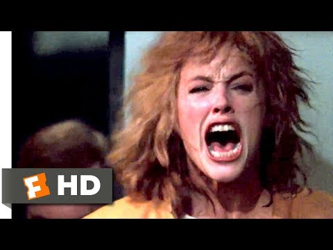Cobra (1986) - Kill Her Scene (3/10) | Movieclips