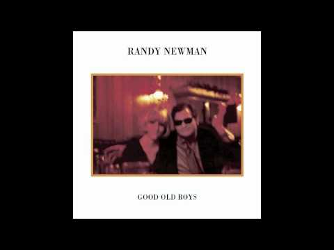Randy Newman - Naked Man lyrics