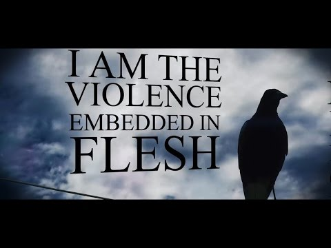 Thy Art is Murder - Reign of Darkness (Lyric video)