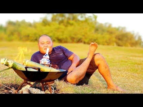 Vịt Xông Hơi Món Ăn Tự Chế Của Thánh ăn Đầu Trọc   Sơn Dược Vlogs #109 - Thời lượng: 13 phút.