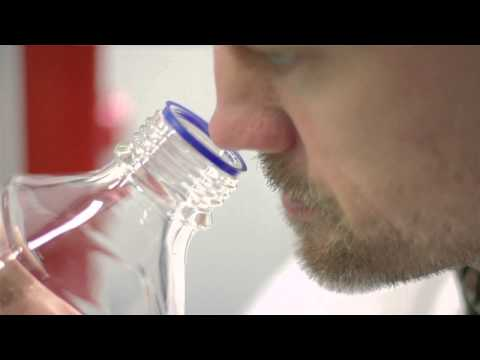 What makes Volvo…Volvo? The Smell Factor – allowing you to breathe cleaner air inside a Volvo than outside